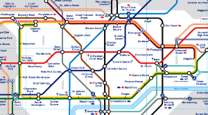 London Public Transport Map.The World According To Benedict Cumberbatch The Road To Hamlet